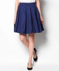 ローズバット☆スカート☆ブルー