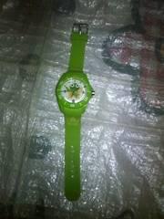 ★ケロロ軍曹☆腕時計★手が動きます★