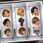 即決 ジャニーズWEST ラッキィィィィィィィ7 (+DVD) 初回盤 新品