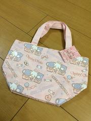 Sanrio☆Cheery Chums トートバック♪新品