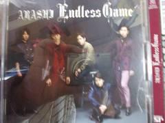 新品同様嵐EndlessGame初回限定盤DVD付きCD