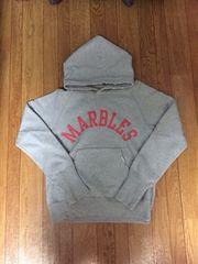 MARBLES �p�[�J�[ TMT HERO �L���^�N �T�� M�G�� �}�[�u���Y