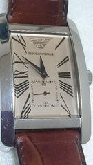 腕時計 エンポリオ・アルマーニ/EMPORIO ARMANI 正規品