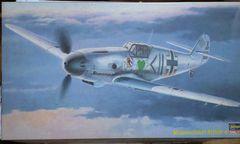 1/48 ʾ��� �‹�R ү����Я� Bf109F-4
