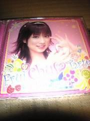 CD:小倉優子 フルーchuタルト 帯あり
