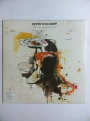 PETER DOHERTY Grace/Wastelands LP �s�[�g�E�h�n�[�e�B