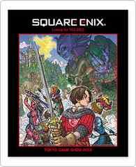 SQUARE ENIX★即決★新品★東京ゲームショウ2012 スクウェア