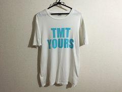 TMTティーエムティー big holiday BIG3Tシャツ