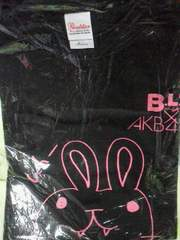 B.L.T×AKB48 前田敦子 ネギちゃんTシャツ 新品未開封