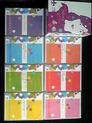 酒井法子 COMPLETE DVD BOX 7枚組 ライブ ミュージッククリップ