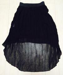 ANAP☆プリーツスカート