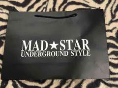 NEW*MAD STAR*���܃V���b�v�o�b�O*