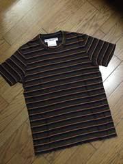 KATHRINE HAMNETT LONDON ボーダーTシャツ 日本製 ハムネット