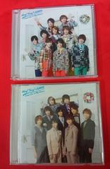 Hey!Say!JUMP Come On A My House  初回限定盤セット