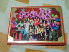 CD�{DVD AKB48 �A���o�� �����ɂ������� ��������