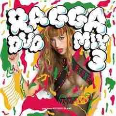�V�i�����@���N&��Line The�^�C�}���`�[�Y ��RAGGA DVD-MIX 3