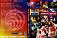 70S'-80S' �i�v�ۑ��� DISCO �f�B�X�R���W�I