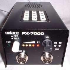 FX7000/新品元封2台組無線FAXインターフェイス!!
