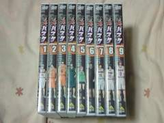 DVD 黒子のバスケ 2nd SEASON 全9巻 初回限定版 第2期