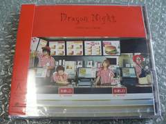 ���V�i��SEKAI NO OWARI/Dragon Night�y��������A�z2CD/���o�i