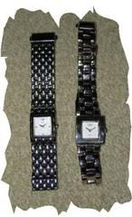 NOEVIR女性用腕時計2台セット ジャンク NO.A7