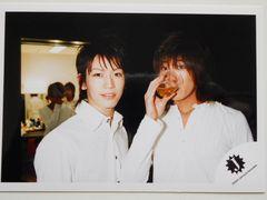 【KAT-TUN 亀梨和也】公式混合写真 赤西仁 N