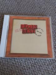 BEGINのベスト盤(^^)