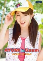 ��DVD�w�Γc���C��@AYUMI in GUAM�x���[�j���O��
