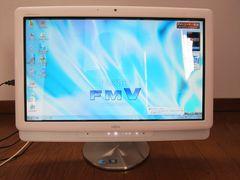 �x�m��FMV-DESKPOWER F/G70T 20�^�t��/�n�f�W�^/Core i5/4G/1TB