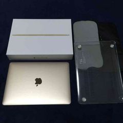�y�ɔ�i�zMacBook 12�C���`  �S�[���h �A�b�v�� pro �I�}�P�t��