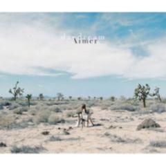 即決 Aimer daydream CD+DVD 初回生産限定盤B 新品