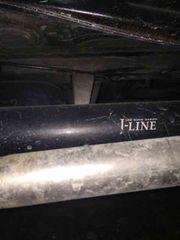 mh23sスティングレー用アクスルJ-LINE