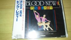 �p�ՐV�i!�s���N���f�B�[�uBLOOD NEW / PINK LADY�v(1987�N����)