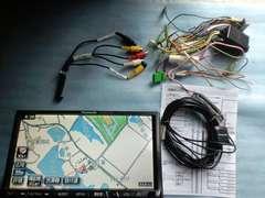 ���X�g���[�_ ��̌^(2DIN) HDD�i�r CN-HDS700D �n�}�ŐV