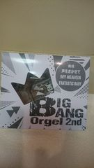 ���g�p BIGBANG �I���S�[�� �� MY HEAVEN  �Q�[�Z���i�i