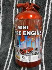 R/C MINI FIRE ENGINE