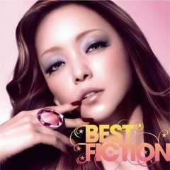 安室奈美恵 / BEST FICTION [BEST盤]