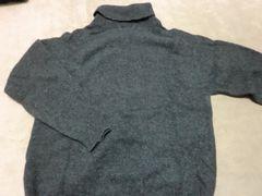 ユニクロ XL セーター トップス 毛100%