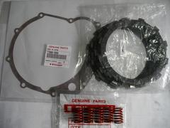 GPZ400F新品クラッチキットC2 13点