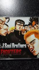 �O���JSB FIGHTERS CD
