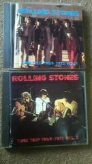 ローリングストーンズコレクターズCDアウトテイク集 1969〜1973年の黄金期 2枚