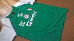 Lotto ★Tシャツ150
