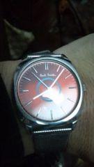 【正規品】Paul Smith(ポールスミス)腕時計キムタクゴローズTMT