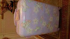 新品♪Little Twin Stars スーツケース、キャリーケース