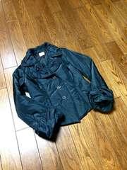 【美品】ワールド◆SUTSESO◆高級中綿ジャケット