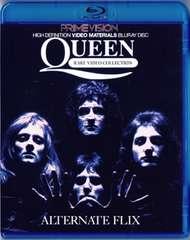 Queen �D時間!永久保存版!プロモ&ライヴ!クィーン(Blu-Ray)