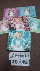 新品同様即決送料無料初回版西野カナ/ベストmint&pink2枚セット