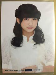CD封入特典・乙女の逆襲・トレカサイズ写真1枚/福田花音