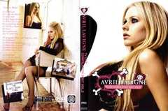 AVRIL LAVIGNE LIVE COMPILATION 2007Vol,2