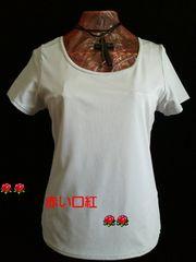 4Lサイズ〜*汗ジミ気にならないTシャツ・インナー(脇消臭機能)グレー